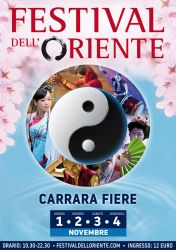 "Photo: ""Festival dell'Oriente"" at Residence Italia, Aparthotel in Luni Mare"