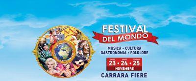 """Foto offerta: """"festival del mondo 2018"""" con residence italia, aparthotel a luni mare"""