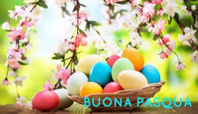 Photo: Offerta pasqua 2019