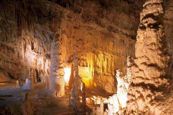 Photo: La Grotte du Vent