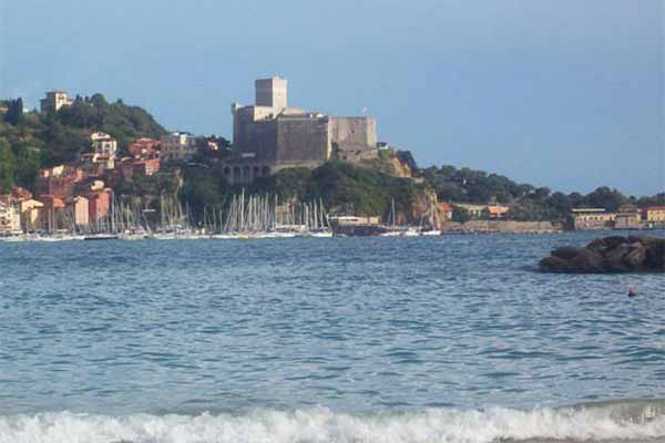 Photo of Lerici