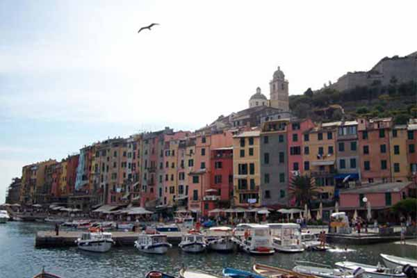 Photo: Portovenere